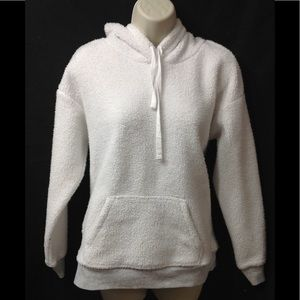 Women's size Small OLD NAVY comfy sheepa hoodie